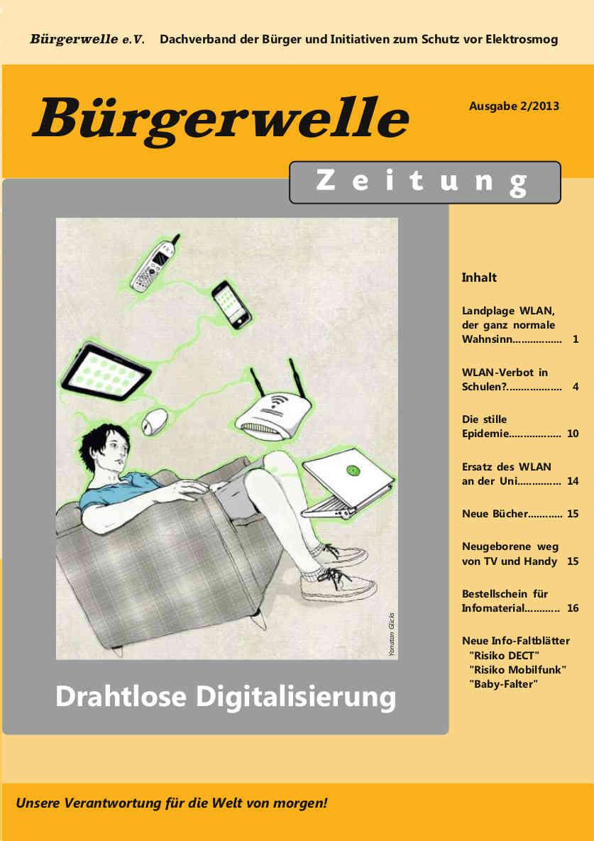 Umschlag 2/2013