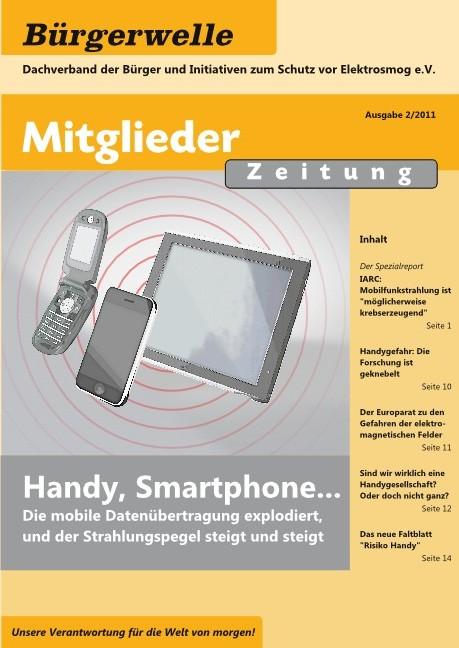 Umschlag 2/2011