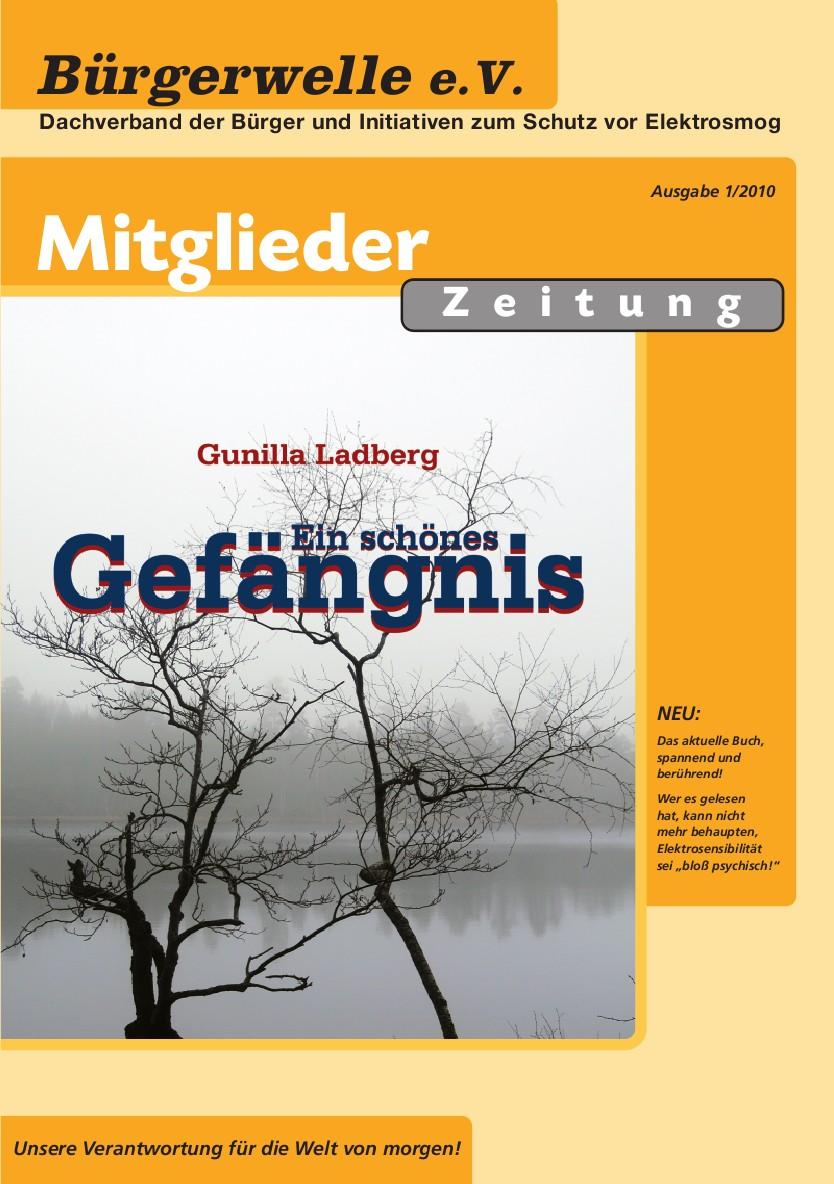 Umschlag 1/2010