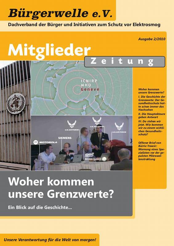 Umschlag 2/2010