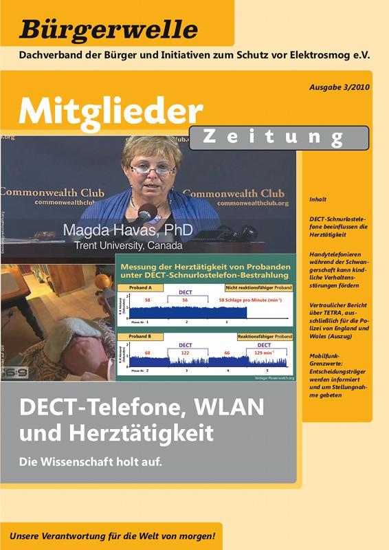 Umschlag 3/2010